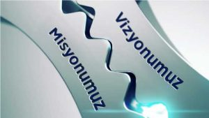 KARAL Endüstriyel Soğutma Sistemleri Vizyon & Misyon