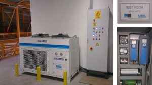 Atmosferik Test Odası - Kontrollü Atmosfer Odaları