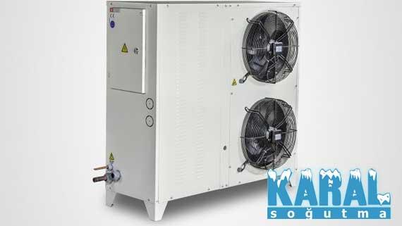 KARAL Endüstriyel Soğutma Sistemleri