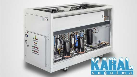 KARAL Industrial Cooling Systems