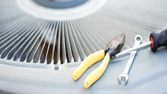 KARAL Cooling Technical Service Maintenance and Periodic Care Services